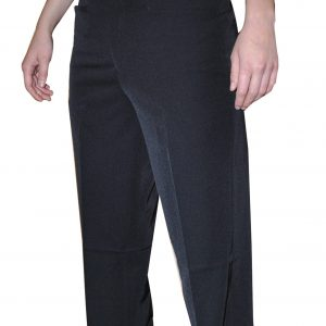 Women's – BKS276 Smitty Flat Front Pants w Western Cut Pockets